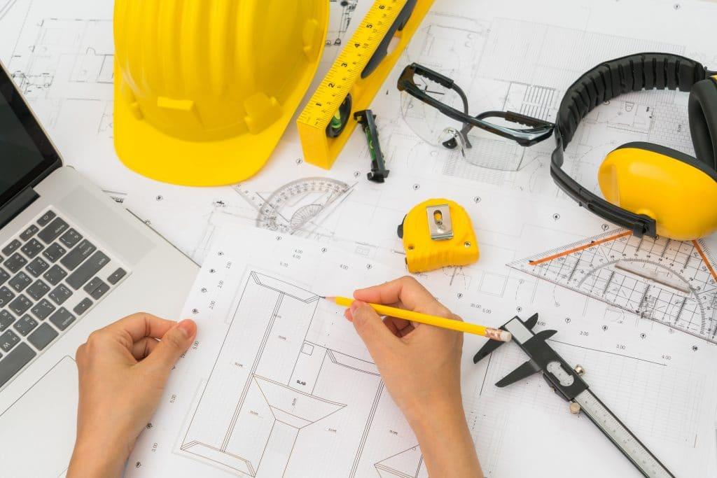 طراحی مهندسی و اجرای اصولی پروژه و خدمات